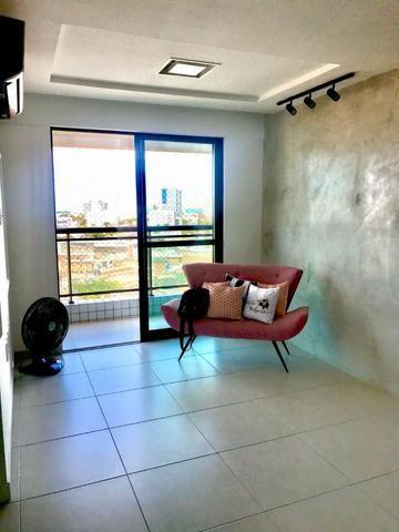 Apartamento de 55 M² no Melhor do Joaquim Távora, com 2 dormitórios,1 vaga - Foto 8