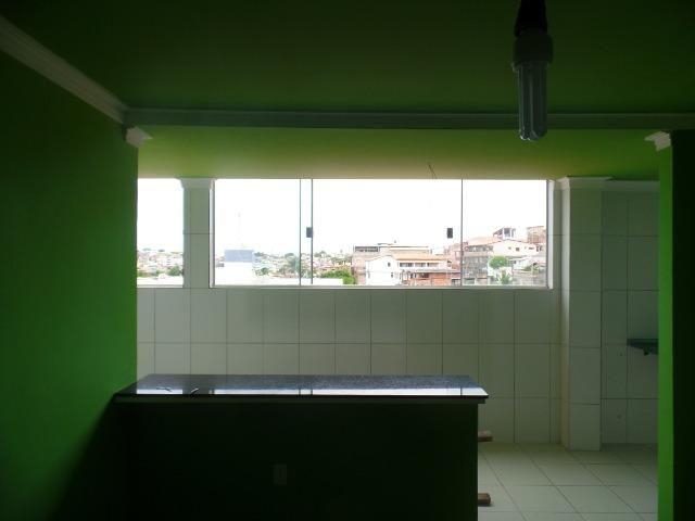 Alugam-se 4 casas em Itapuã/ Salvador - Foto 12