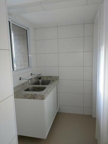 Apartamento no Cond. Spazio, Lagoa Seca, em Juazeiro do Norte - CE - Foto 16