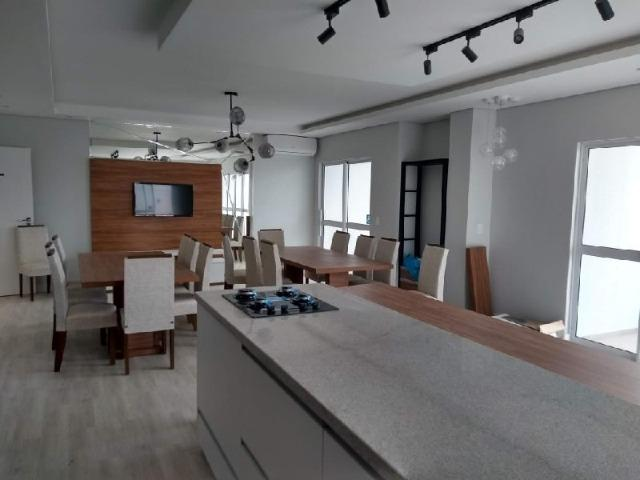 Apartamento suíte mais 01 dormitório com terraço no Bairro Jardim Itália - Foto 10