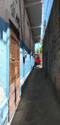 Vendo prédio de 3 pavimentos, c/8 kitinetes + ponto comercial, no Quintino Cunha - Foto 14