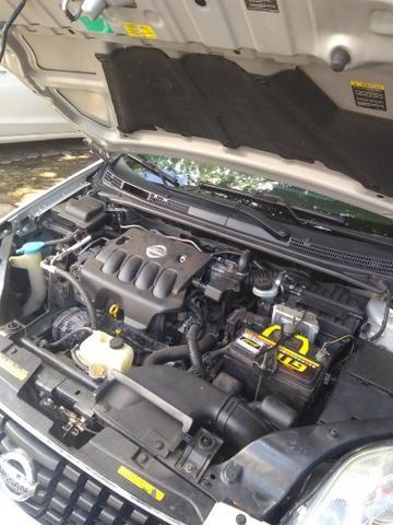 Nissan Sentra 2.0 S CVT - Couro - IPVA pago - Foto 8