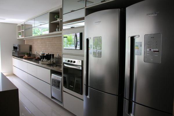 Apartamento  com 3 quartos no Residencial Contemple Marista - Bairro Setor Marista em Goiâ - Foto 8