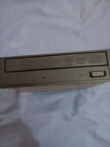 Leitor e gravador de CD e DVD de CPU - Foto 2