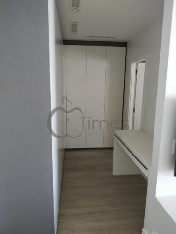 Apartamento  com 4 quartos no Park House Flamboyant - Bairro Jardim Goiás em Goiânia - Foto 16