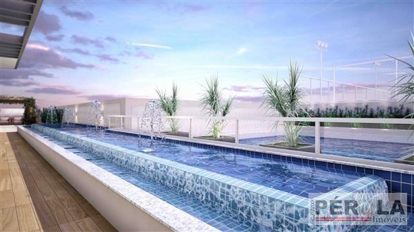 Apartamento  com 3 quartos no RESIDENCIAL ESSÊNCIA HOME CLUB - Bairro Jardim América em Go - Foto 16