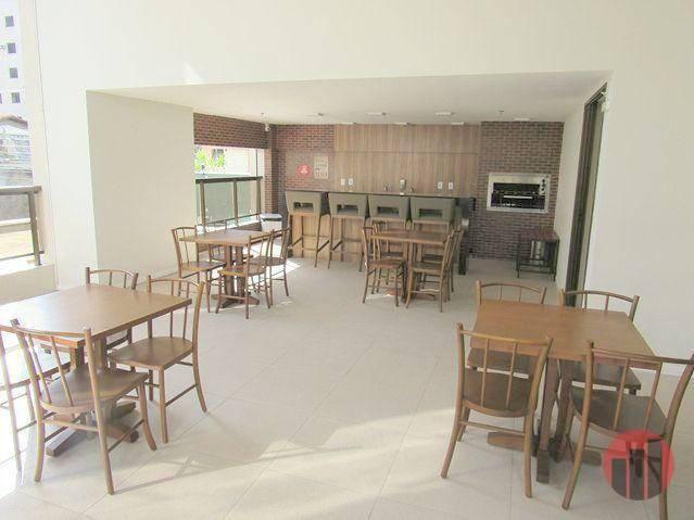 Apartamento com 3 dormitórios para alugar, 92 m² por R$ 2.100/mês - Papicu - Fortaleza/CE - Foto 9