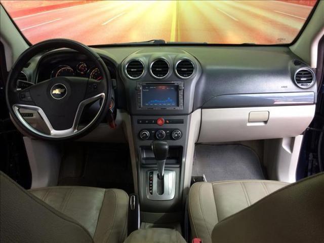 Chevrolet Captiva 3.6 Sfi Awd v6 24v - Foto 10
