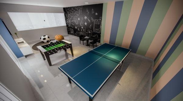 Apartamento  com 2 quartos no Residencial Brava Bueno - Bairro Setor Bueno em Goiânia - Foto 19