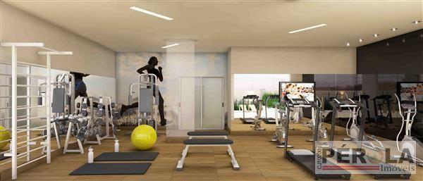 Apartamento  com 3 quartos no RESIDENCIAL ESSÊNCIA HOME CLUB - Bairro Jardim América em Go - Foto 11