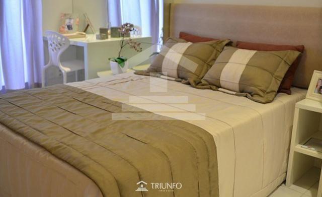 (JG) (TR 19.962) Monte Castelo, Pço, Promocional, 3 Quartos,2 Suites,Lazer - Foto 12