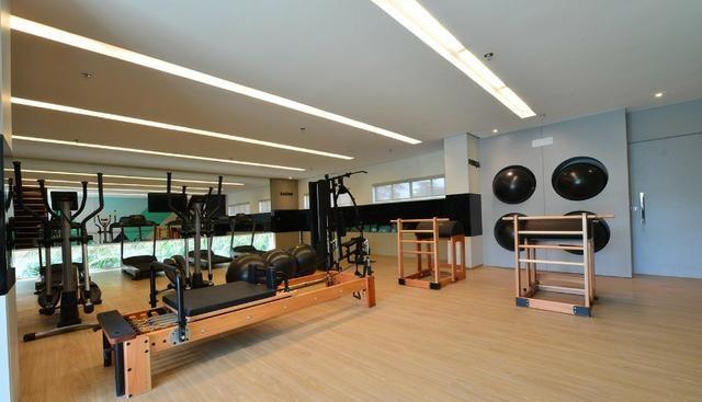 (ESN tr36666)Apartamento a venda 245m 4 suitee 4 vagas Maison de laArt Guararapes - Foto 6