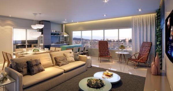 Apartamento  com 3 quartos no Amê Infinity Home - Bairro Setor Marista em Goiânia - Foto 19
