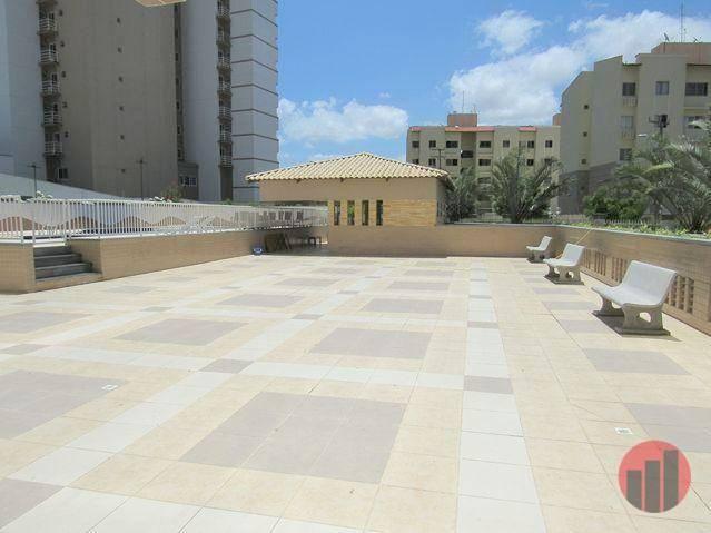 Apartamento todo mobiliado com 2 dormitórios para alugar, 57 m² por R$ 2.000/mês - Cidade  - Foto 8