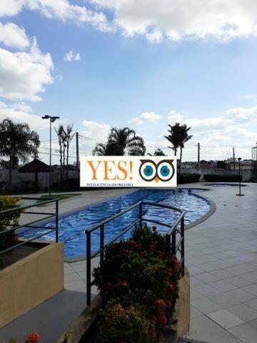 Yes imob - Apartamento 3/4 - Muchila