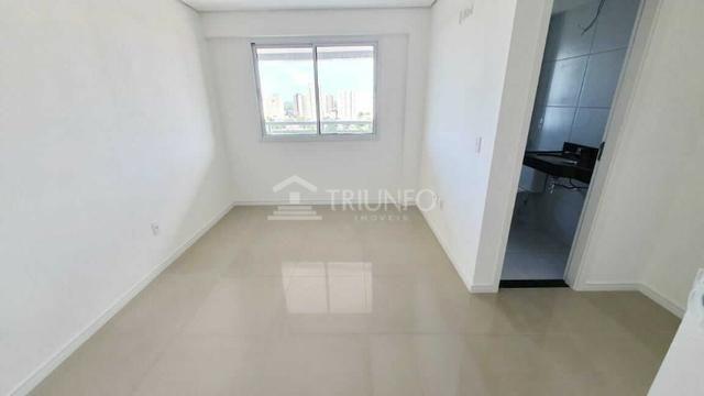 (ESN tr41818)Apartamento a venda 119m com 3 suite e vagas prox chico caranguejo sul - Foto 9