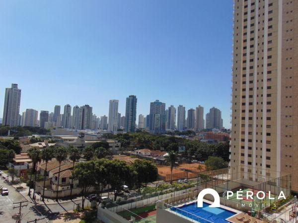 Apartamento  com 3 quartos no Ed. Khalil Gilbran - Bairro Setor Bueno em Goiânia - Foto 11