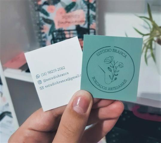 R$ 47 Uau Mini Cartões Milheiro a Partir de 46,99 Temos Vários Modelos Aproveite - Foto 5