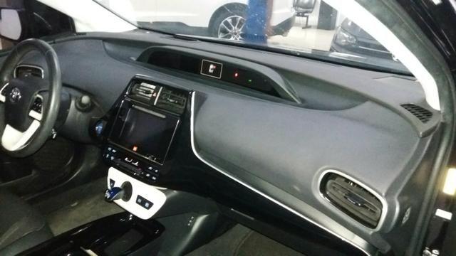 Prius Hybrid 1.8 Aut - Foto 10