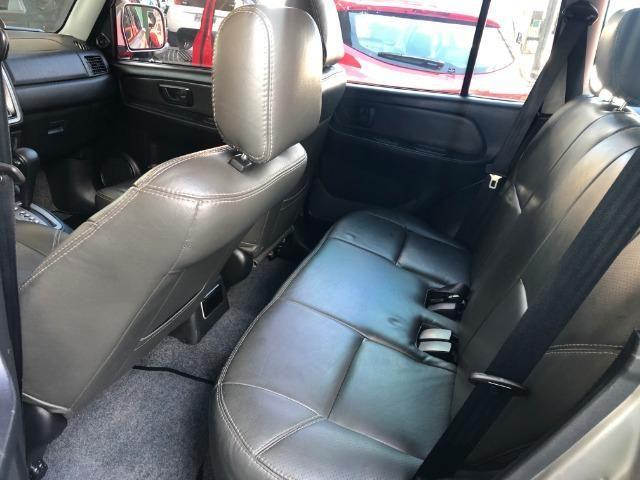Mitsubishi Pagero TR4 2.0 Flex Aut 2012 - Foto 4