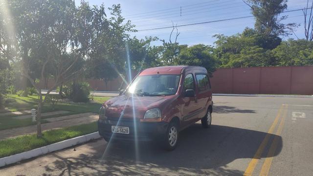 Renault Kangoo 1.6 Completo Utilitário - Foto 3
