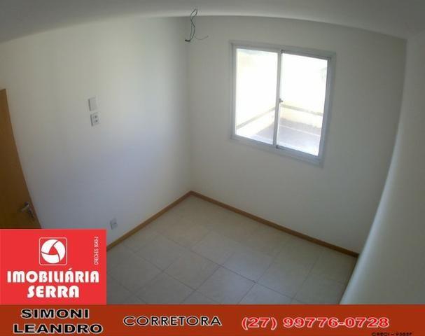 SCL -58 - Lazer Completo - Alugo Apartamento de 2quartos no SerraMar - Foto 6