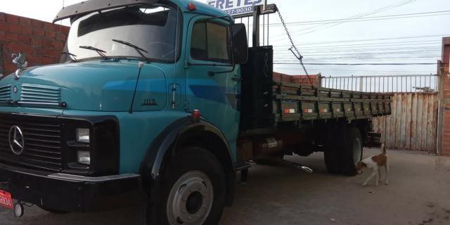 Vendo Caminhão - Foto 8