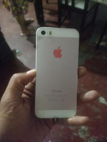 Vendo iPhone 5s16GB - Foto 2