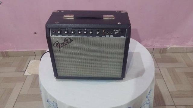 Cubo Fender Frotman 25r - Foto 2