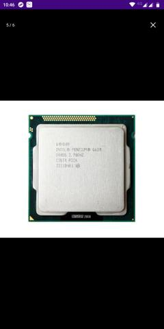 Processador g630 1155
