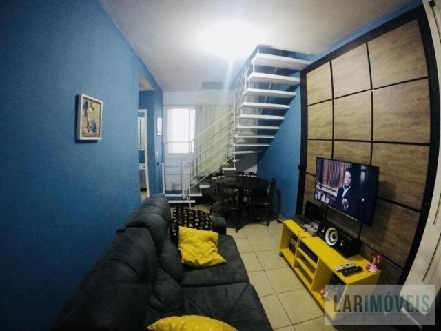 Cobertura duplex com fechamento de Varanda - Jardim Limoeiro - Foto 12