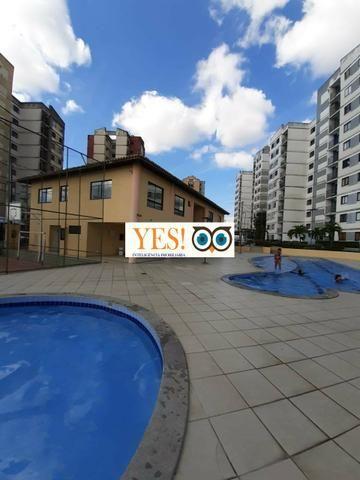 Yes imob - Apartamento 3/4 - Muchila - Foto 5
