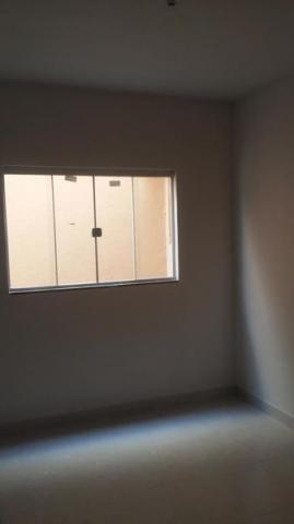 Casa  com 2 quartos - Bairro Residencial Itaipu em Goiânia - Foto 14