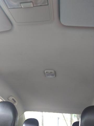 Nissan Sentra 2.0 S CVT - Couro - IPVA pago - Foto 12