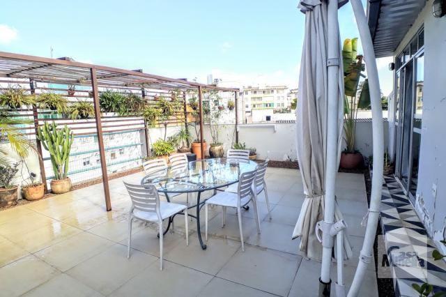 Apartamento à venda com 3 dormitórios em Estoril, Belo horizonte cod:239931 - Foto 11