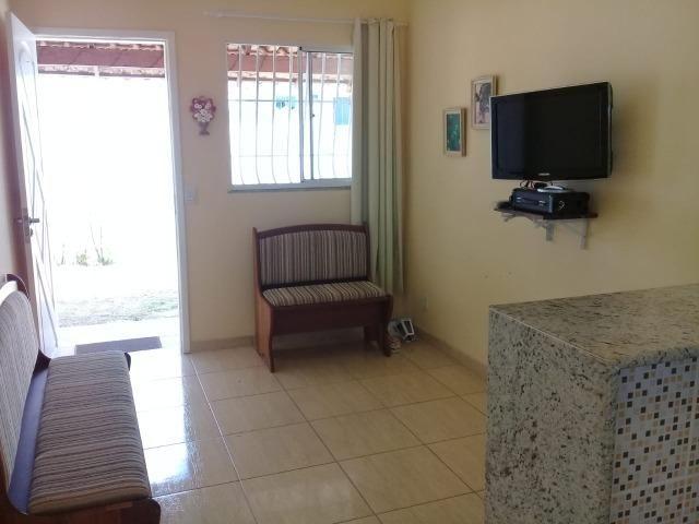 Casa dentro de condomínio Itaboraí