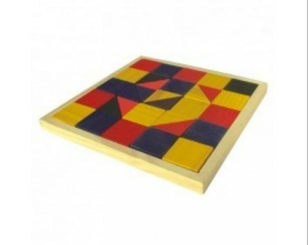 Mosaico e quebra cabeça - Foto 2