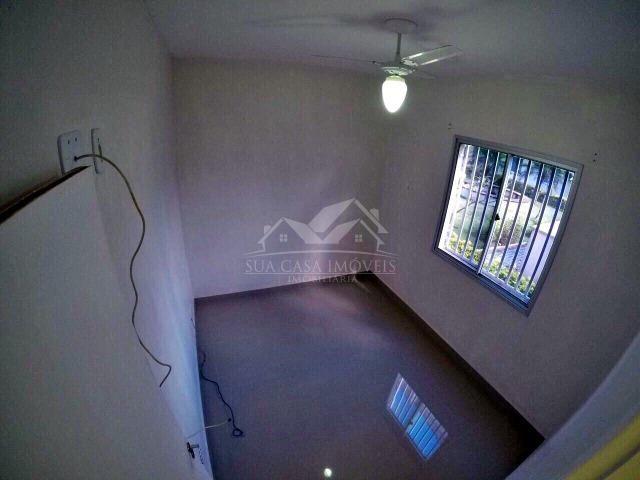 WC - Apartamento no porcelanato mais quintal privativo - ES - Foto 6