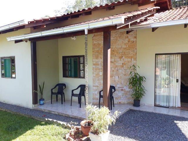 Casa Em Schoeder 01 - Foto 2