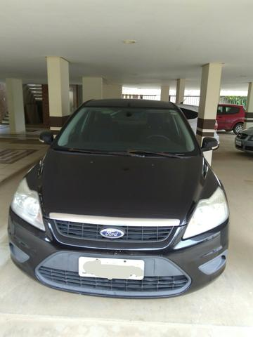 Focus sedan 2009