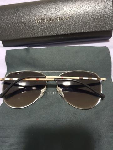 Oculos de sol burberry - Bijouterias, relógios e acessórios ... d26be3a538