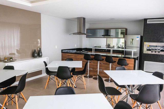 Apartamento Novo centro de Joinville - ótimo padrão 1 quarto novo entregue 2019 - Foto 13