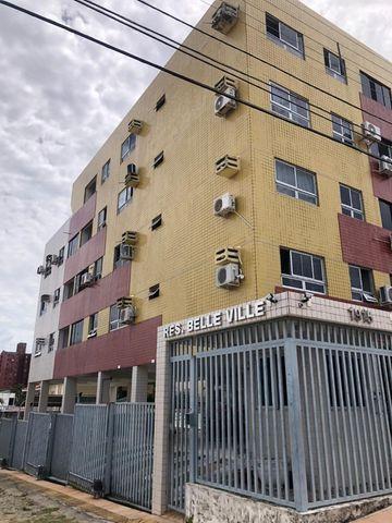 Apartamento semi mobiliado próximo ao Hospital do Coração para venda