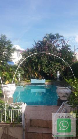 Casa para alugar com 5 dormitórios em Vila galvao, Guarulhos cod:172 - Foto 7