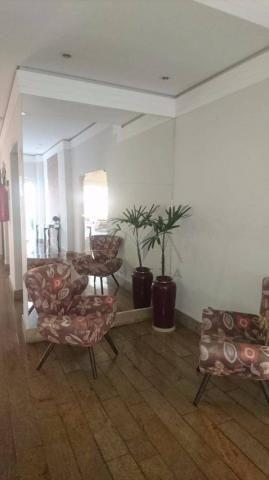 Apartamento com 3 dormitórios à venda, 91 m² por R$ 380.000,00 - Vila Jesus - Presidente P - Foto 5