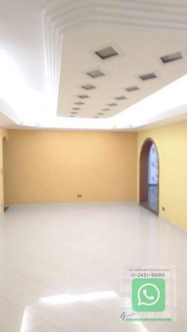 Casa para alugar com 5 dormitórios em Vila galvao, Guarulhos cod:172 - Foto 18