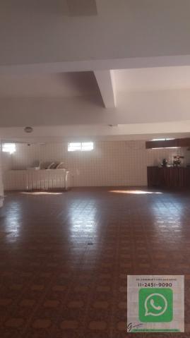 Casa para alugar com 5 dormitórios em Vila galvao, Guarulhos cod:172 - Foto 5