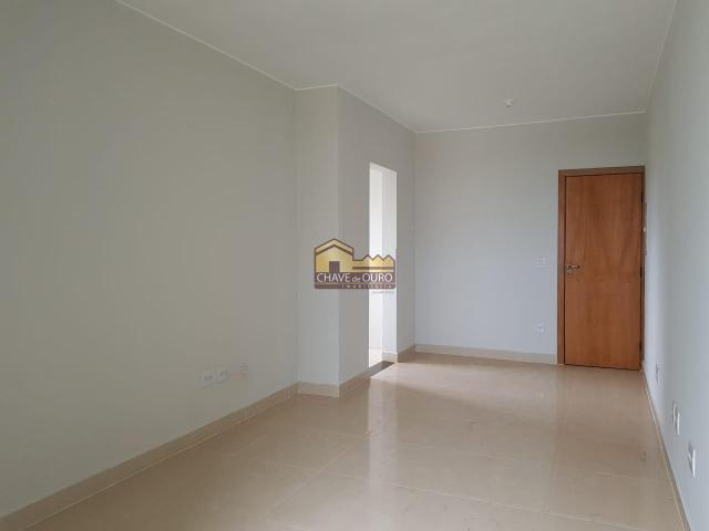Apartamento à venda, 2 quartos, 2 vagas, Olinda - Uberaba/MG - Foto 2