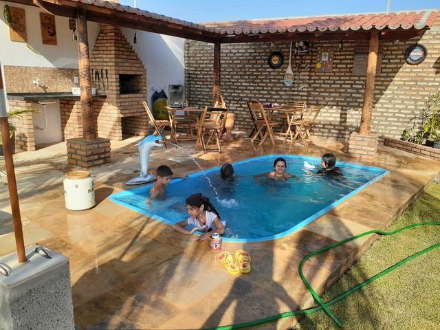 Alugo Casa de Praia, Traíri, Temporada
