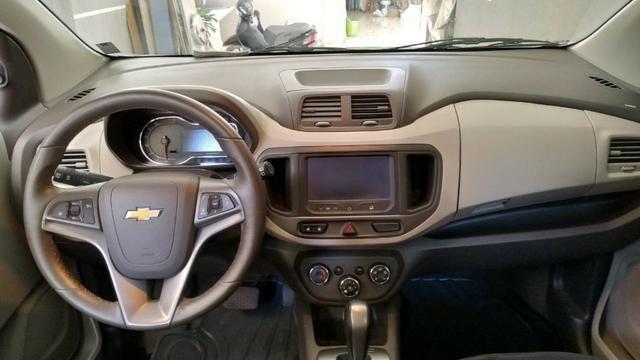 Spin ltz 1.8 aut 7 lugares unico dono - Foto 3